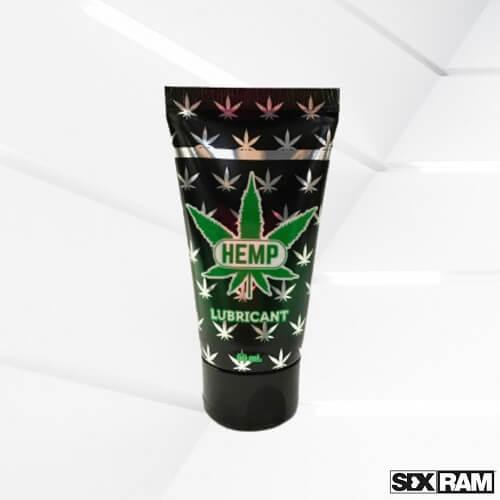 Hemp Gel Retardante Cannabis